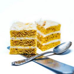 Бисквитный торт - 7 рецептов приготовления